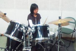 ●ドラム教室イメージ